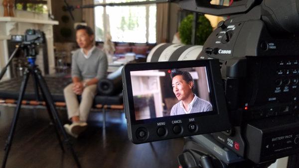 Vern Yip Interview