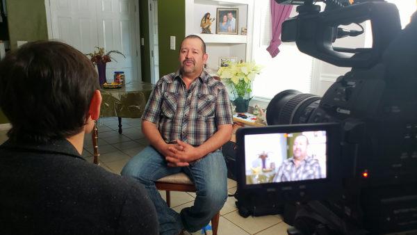 SPLC Interview